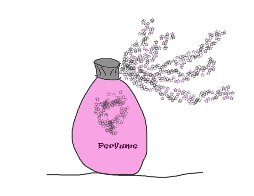 Parfumul bucuria olfactivă zilnică