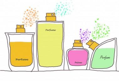 Ce parfumuri se folosesc vara