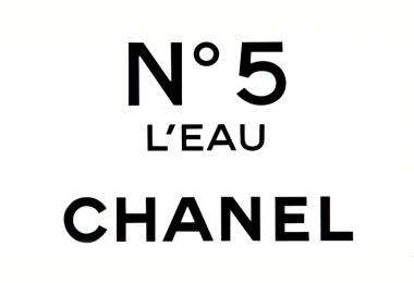 Chanel a lansat filmul de prezentare al noului parfum No 5 L'Eau