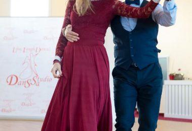 Cucerește ringul de dans la petrecerile iernii!